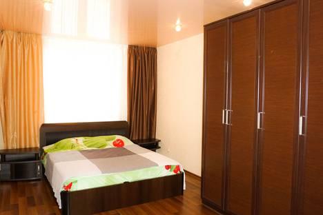 Сдается 2-комнатная квартира посуточно в Анапе, улица Горького, дом 2кБ.