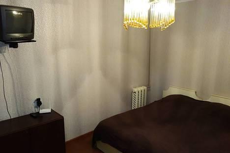 Сдается 1-комнатная квартира посуточно в Мариуполе, Маріуполь, вулиця Котляревського, 44.
