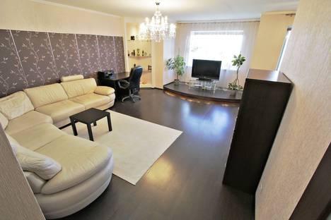 Сдается 2-комнатная квартира посуточно в Анапе, улица Терская, 40.