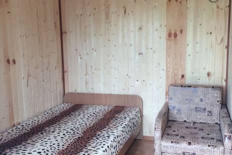 Сдается комната посуточно в Витязеве, Анапа Виноградная 5.