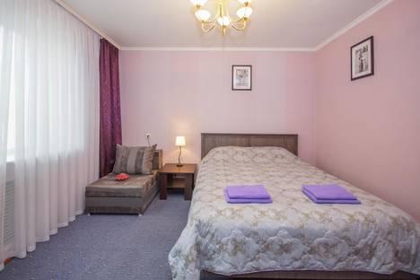 Сдается 1-комнатная квартира посуточно в Краснодаре, Сормовская улица, 193.