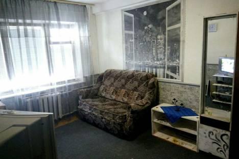 Сдается 2-комнатная квартира посуточно в Киеве, Київ, бульвар Верховної Ради, 10А.