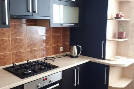 Сдается 1-комнатная квартира посуточно в Виннице, Вінниця, вулиця Київська.