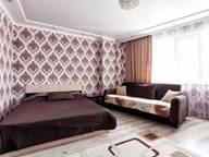 Сдается посуточно 1-комнатная квартира в Нур-Султане (Астане). 40 м кв. ул.Сарайшык д.7