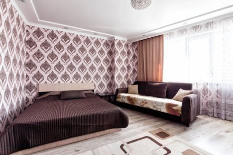 Сдается 1-комнатная квартира посуточно в Нур-Султане (Астане), ул.Сарайшык д.7.