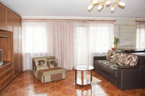 Сдается 2-комнатная квартира посуточно в Виннице, Вінниця, вулиця Київська, 54.