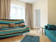 Сдается посуточно 1-комнатная квартира в Калининграде. 50 м кв. улица Черняховского, 2