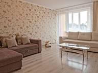 Сдается посуточно 2-комнатная квартира в Калининграде. 55 м кв. улица Черняховского, 8