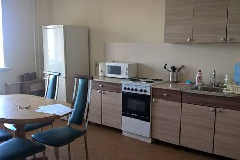 Сдается 2-комнатная квартира посуточно, Санкт-Петербург, улица Федора Абрамова, 8.