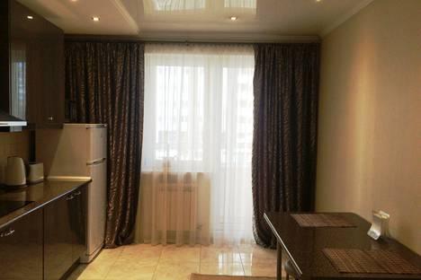 Сдается 1-комнатная квартира посуточно в Красногорске, Заводская улица, 18 корпус 1.
