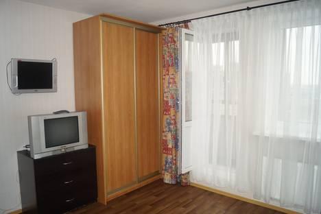 Сдается 1-комнатная квартира посуточно, Санкт-Петербург, улица Николая Рубцова, 12.