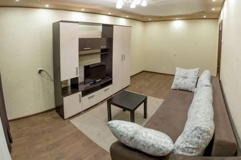 Сдается 1-комнатная квартира посуточно в Геленджике, улица Луначарского, 112.