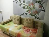 Сдается посуточно 1-комнатная квартира в Тюмени. 16 м кв. улица Грибоедова, 6
