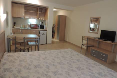 Сдается 1-комнатная квартира посуточно в Свети-Власе, Елените.