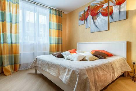 Сдается 1-комнатная квартира посуточно в Королёве, Бурковский проезд 40к1.