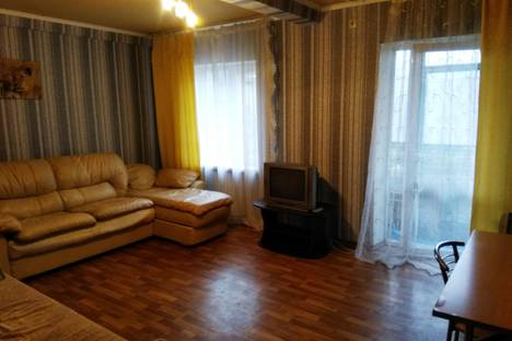 Сдается 2-комнатная квартира посуточно в Донецке, Донецьк, вулиця Багратіона, 30.