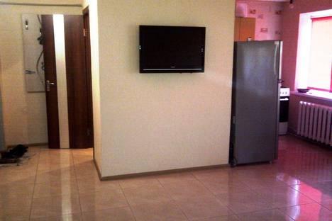 Сдается 1-комнатная квартира посуточно в Донецке, Донецьк, вулиця Багратіона, 29.