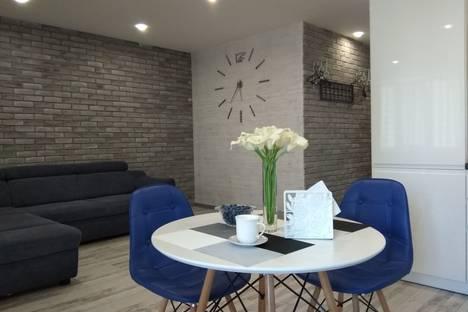 Сдается 1-комнатная квартира посуточно в Пинске, гоголя44.