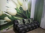 Сдается посуточно 1-комнатная квартира в Тюмени. 19 м кв. улица 50 Лет Октября, 54