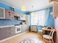 Сдается посуточно 1-комнатная квартира в Самаре. 43 м кв. улица Алексея Толстого, 75