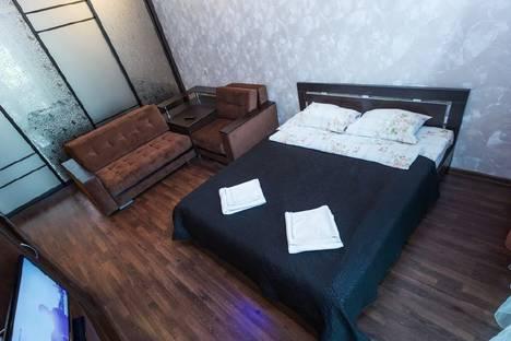 Сдается 1-комнатная квартира посуточно в Минске, улица Скрыганова, 4б.