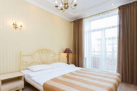 Сдается 2-комнатная квартира посуточно в Минске, улица Московская, 9.