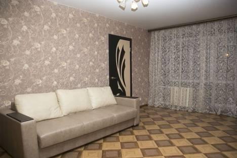 Сдается 2-комнатная квартира посуточно в Нижнем Новгороде, улица Ванеева, 90.