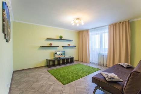 Сдается 2-комнатная квартира посуточно в Барнауле, Павловский тракт, 203.