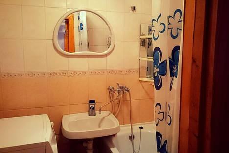 Сдается 3-комнатная квартира посуточно в Орше, ул Семенова, д 16.
