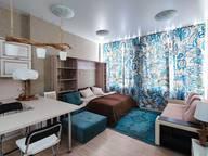 Сдается посуточно 1-комнатная квартира в Ростове-на-Дону. 40 м кв. Доломановский переулок, 118