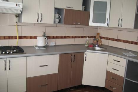 Сдается 1-комнатная квартира посуточно в Кобрине, ул. Советская, д.117.