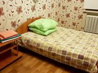 Сдается посуточно 1-комнатная квартира в Уфе. 40 м кв. Первомайская улица, 26