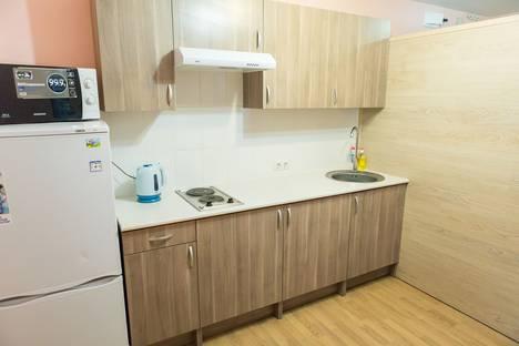 Сдается 2-комнатная квартира посуточно в Раменском, улица Высоковольтная, 22.