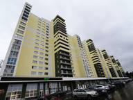 Сдается посуточно 1-комнатная квартира в Раменском. 31 м кв. улица Высоковольтная, 22