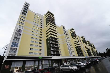 Сдается 1-комнатная квартира посуточно в Раменском, улица Высоковольтная, 22.