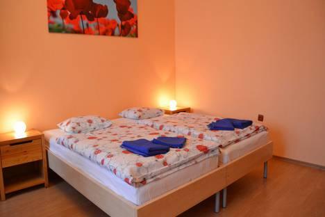 Сдается 2-комнатная квартира посуточно в Праге, Františka Křížka 13.