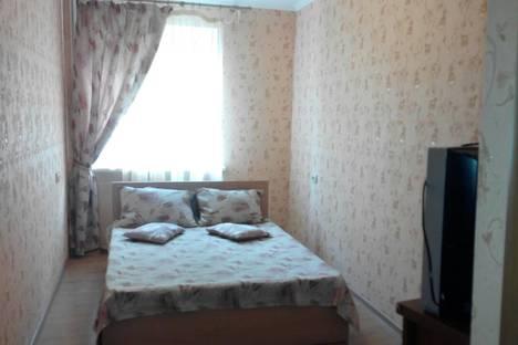 Сдается 2-комнатная квартира посуточно в Симферополе, улица Гагарина, 13А.