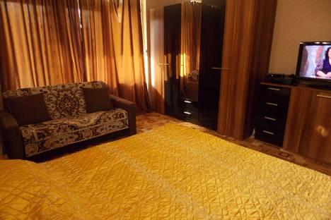 Сдается 2-комнатная квартира посуточно в Хосте, Большой Сочи, Краснополянская улица.