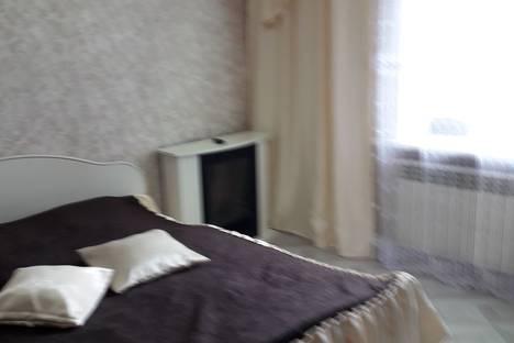 Сдается 1-комнатная квартира посуточно в Иркутске, улица Сибирских Партизан, 20.