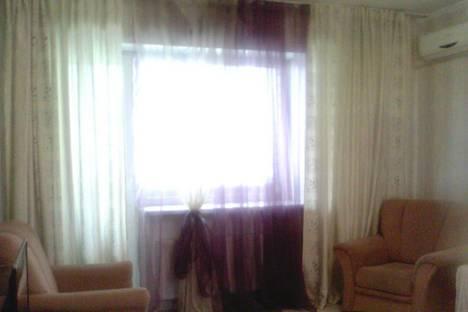Сдается 2-комнатная квартира посуточно в Ульяновске, проспект Авиастроителей, 25.