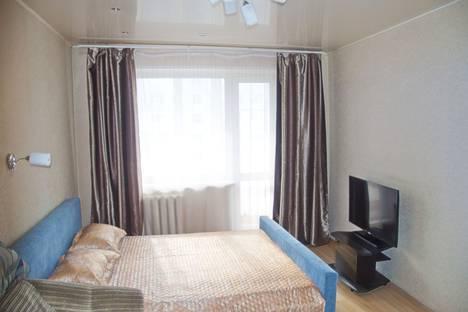 Сдается 2-комнатная квартира посуточно в Туле, Арсенальная улица, 3.