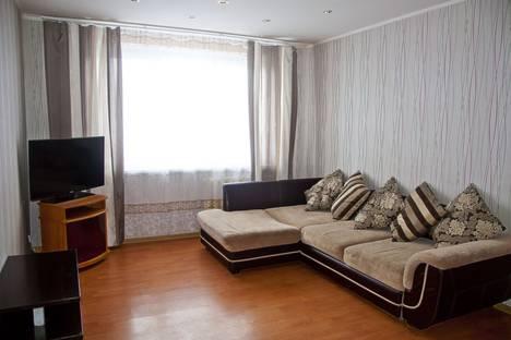 Сдается 3-комнатная квартира посуточно в Туле, Арсенальная улица 24.