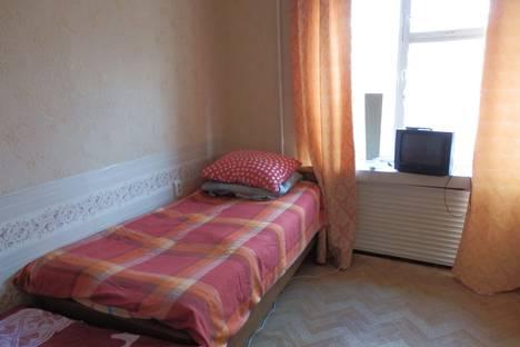 Сдается 1-комнатная квартира посуточно в Броварах, Бровари, вулиця Марії Лагунової 13.