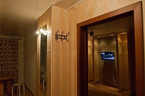 Сдается 1-комнатная квартира посуточно в Усть-Илимске, улица Мечтателей 52.