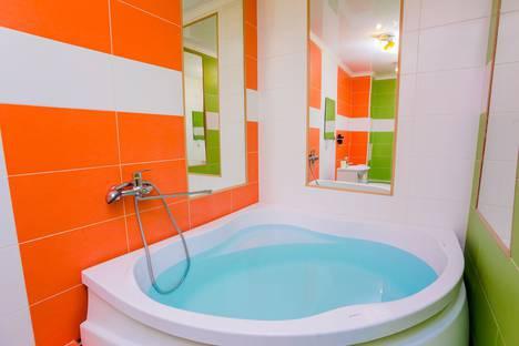 Сдается 1-комнатная квартира посуточно в Уфе, улица Софьи Перовской, 54.