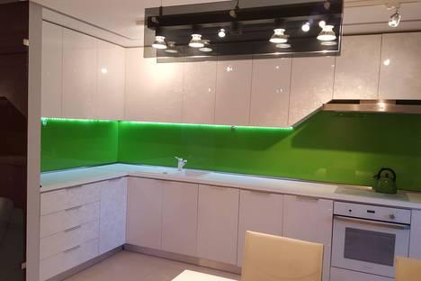 Сдается 1-комнатная квартира посуточно в Анапе, улица Горького 2.