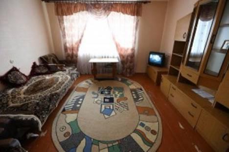 Сдается 2-комнатная квартира посуточно в Осиповичах, улица Дмитриева.