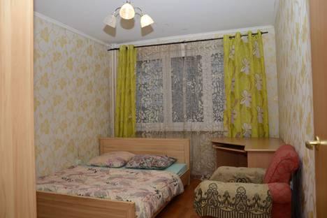 Сдается 3-комнатная квартира посуточно в Калининграде, Мариупольская улица, 4.