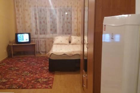 Сдается 1-комнатная квартира посуточно в Нур-Султане (Астане), Астана. Ул.торайгырова 3/1.