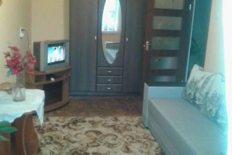 Сдается 1-комнатная квартира посуточно в Трускавце, Трускавець, вулиця Володимира Івасюка, 5.